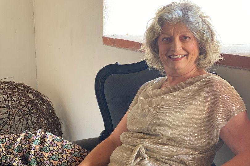 Marie, Conseillère de vente Charlott' depuis 15 ans - shooting professionnel